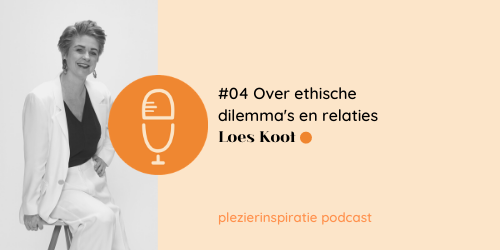Loes Koot podcast interview